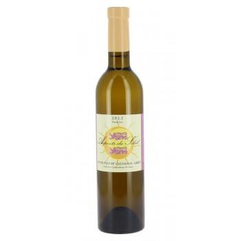 Vin de Pays du Calvados IGP Pinot Gris 50cl 13%