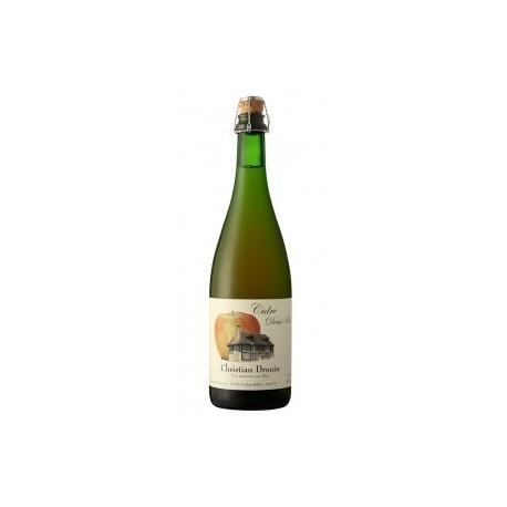 Cidre demi-sec Drouin 75cl 3%