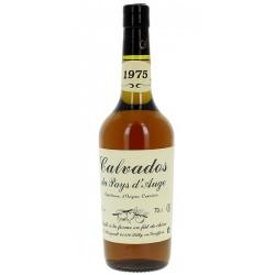 Calvados Millésime 1996 Périgault 40% 70cl