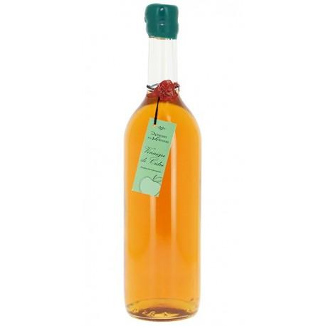 Vinaigre de Cidre de pomme Morinière 75cl