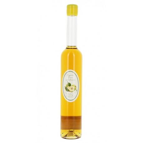 Liqueur de poire calvados Morinière