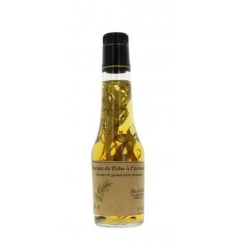 Vinaigre de Cidre à l'Estragon Bodet 25cl