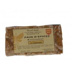 Pain d'épices le Caennais Bodet 300g