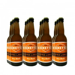 Kékette blonde 6% (12x33cl)