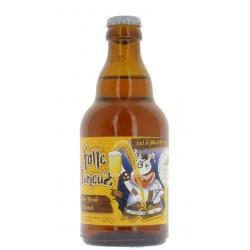 Folle furieuz bière triple 9%