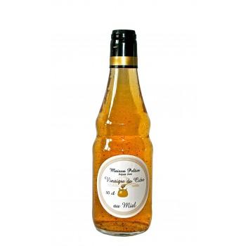Vinaigre de Cidre au miel Manoir des Abeilles 50cl