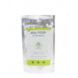 Spirtonic 100g mélange spiruline plantes et épices