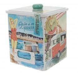 Boite collector souvenirs de Normandie 320 gr