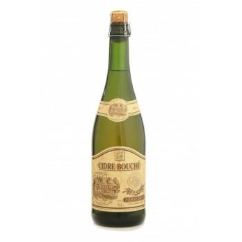 Cidre brut Huet 75cl 4.5%