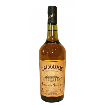 Calvados 2ans La Sapinière 40%