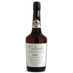 Calvados Millésime 1964 Drouin 70cl 42%