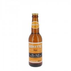 Kékette Bière Blonde 6% 33cl