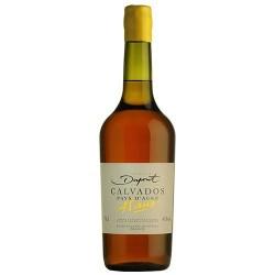 Calvados de 45 ans Dupont 70 cl 41 %