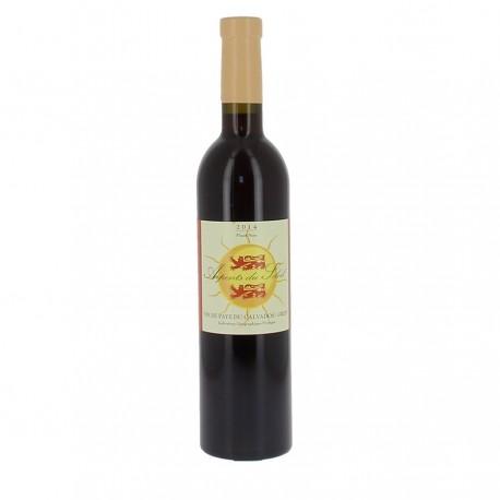 Vin de Pays du Calvados IGP Pinot Noir 50cl 13,5%