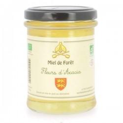 Miel de forêt Fleurs d'acacia - Earl de la liberte