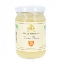 Miel de Normandie toutes fleurs - Earl de la liberte