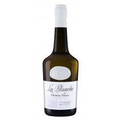 Blanche de Normandie 70cl 40%