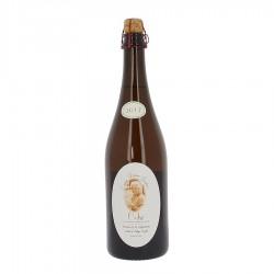 Cidre Cuvée Louise Gautier La Sapinière 75cl 4%