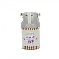 Caramels d'Isigny Normandie Bidon
