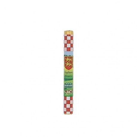 Bâton de Sucre de Pomme de Rouen