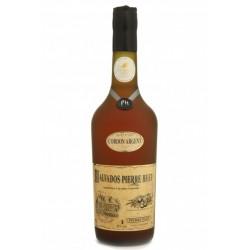 Calvados Cordon Argent +20ans Huet 70cl 40%