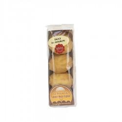 Sachet délices du Goublin biscuiterie Sainte-Mère-Eglise 115 gr