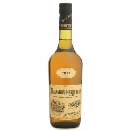 Calvados Vieux 4 ans Huet 40% 70 cl