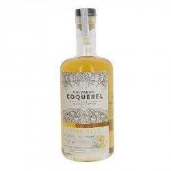 Calvados Coquerel fine pale 40% 70cl
