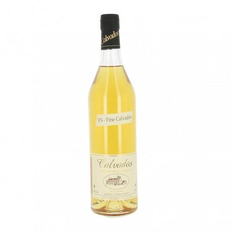 Calvados fine La Flaguerie