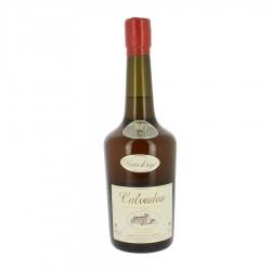 Calvados XO Hors d'âge 15ans La Flaguerie 70cl 40%