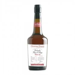 Calvados 5 ans fût de Tockay 2011 Drouin 45% 70cl