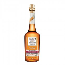 Calvados VSOP Bourbon cask finish 40% 70cl