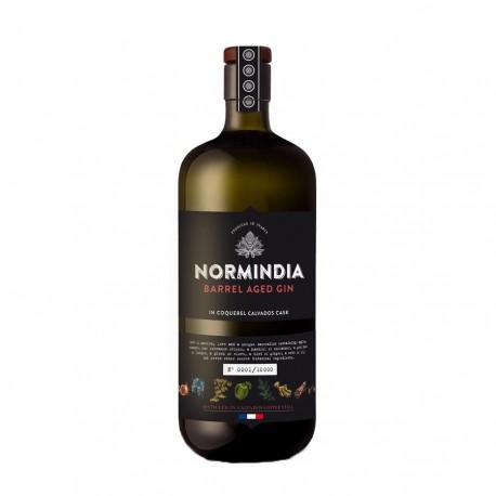 Gin Normindia Calvados cask Coquerel 70cl 41.4%