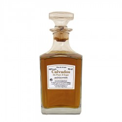 Calvados 15 ans Dupont 70 cl 42 %