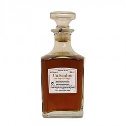Carafe Calvados 20 ans Dupont 70 cl 42 %