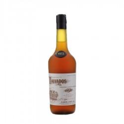 Calvados Millésime 1972 Huet 70cl 42%