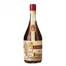Calvados millésime 1989 Lemorton 70cl 40%