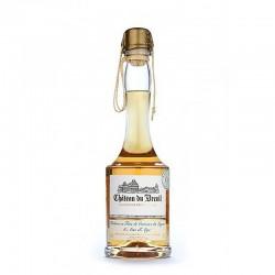 Calvados 8 ans d'âge finition en fûts de Bourbon - Breuil 70cl 44%