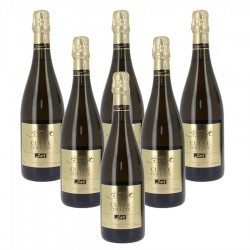 Cidre cuvée colette Dupont 6x75cl