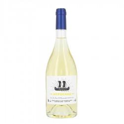 Vin Hypocras blanc 75cl 13,5%