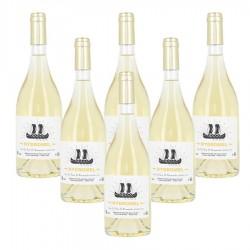 Vin Hydromel doux lot de 6x75cl
