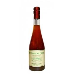 Vinaigre de Cidre Giard 50cl