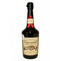 Calvados +20ans La Galotière 70cl 42%