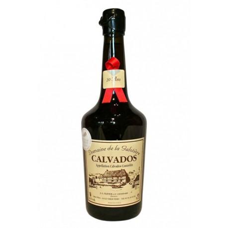 Calvados +20 ans La Galotière