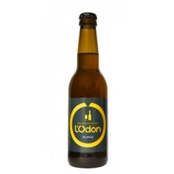L'Odon bière blonde 6.2%