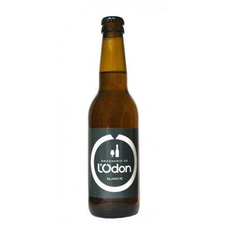 L'Odon bière blanche 6.2%