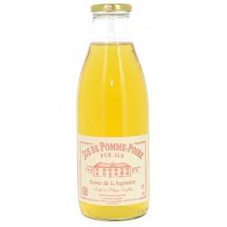 Jus de pomme-poire La Sapinière 1L