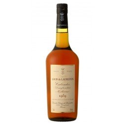 Calvados Millésime 1959 Lauriston 70cl 42%