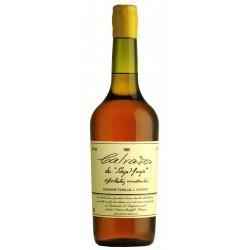 Calvados Millésime 1989 Dupont 42% 70cl