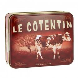 Le Cotentin caramels d'Isigny assortiment 150g